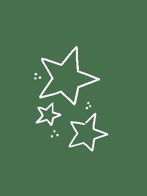 White-stars